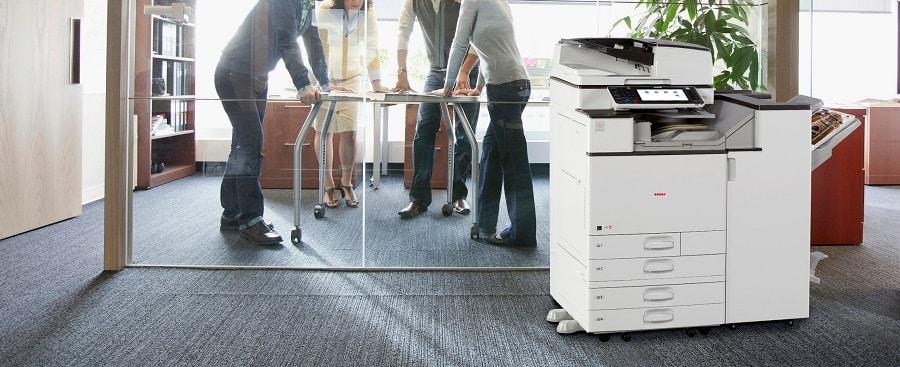 impresoras oficina