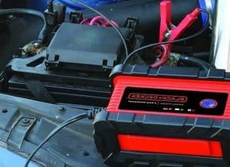Cargadores de batería para coches