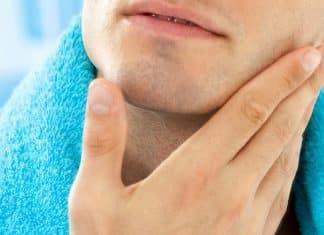 Espuma de afeitar para hombres